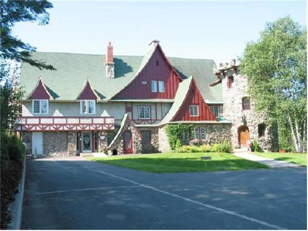 The Castle Inn, Victoria