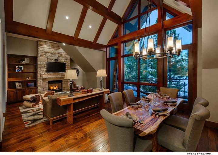 Penthouse Residence - The Ritz-Carlton, Lake Tahoe, Placer