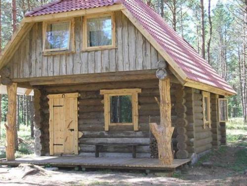 Jarve Cottages, Salme