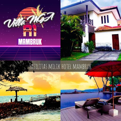 Roby's Villa MGA Mambruk (Pet-friendly), Serang