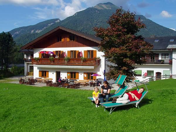 Hotel Gasthof zur Wacht, Salzburg Umgebung