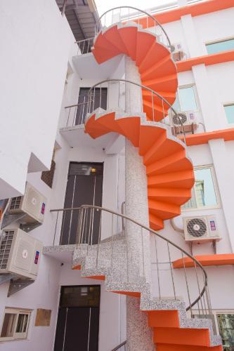 Yung An Business Hotel, Yulin