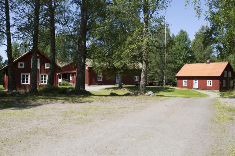 Skagagården, Karlsborg