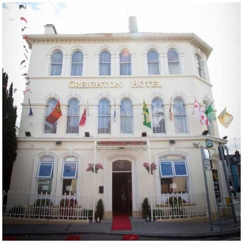 Creighton Hotel, Fermanagh and Omagh