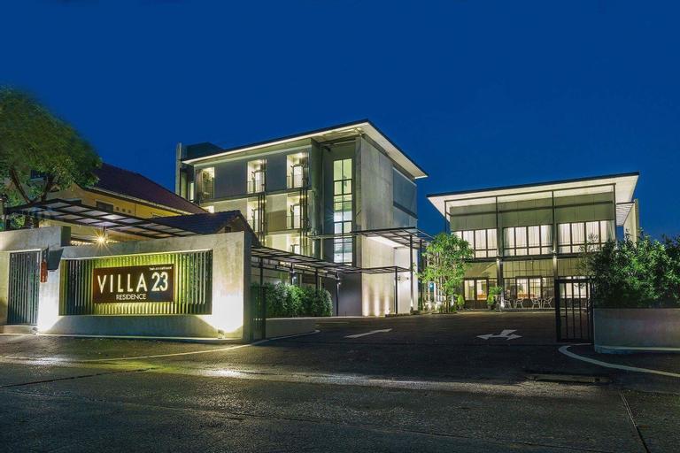 VILLA23 Residence, Bang Khen