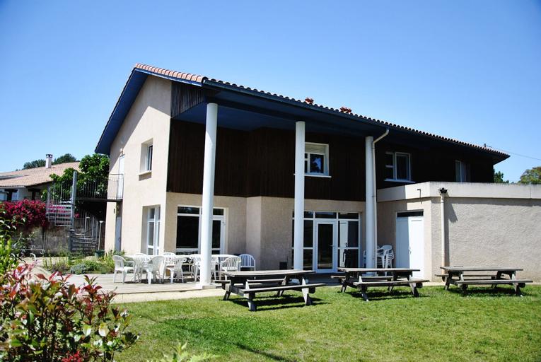 Le Relais de Port d'Albret - Hostel, Landes