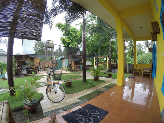 Gili Air Garden, Lombok