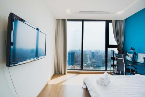 (Central of HANOI) LUXURY APARTMENT VINHOMES METROPOLIS, Ba Đình