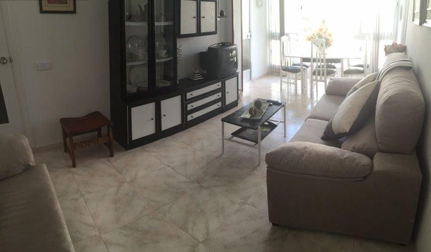 Avenida del Mediterraneo Apartment, Alicante