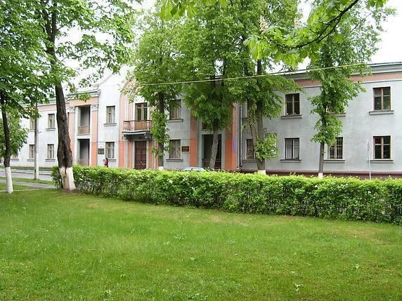 Hotel Rogachev, Rahachow