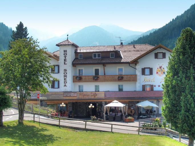 Alpenlife Hotel Someda, Trento