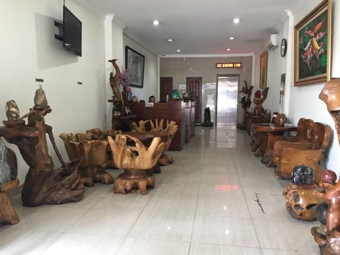 Hotel Aceh Besar, North Jakarta