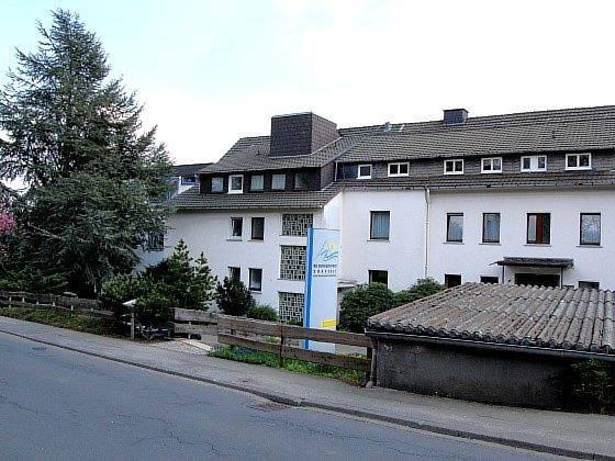Hotel N51 - Bildungszentrum Sorpesee, Hochsauerlandkreis