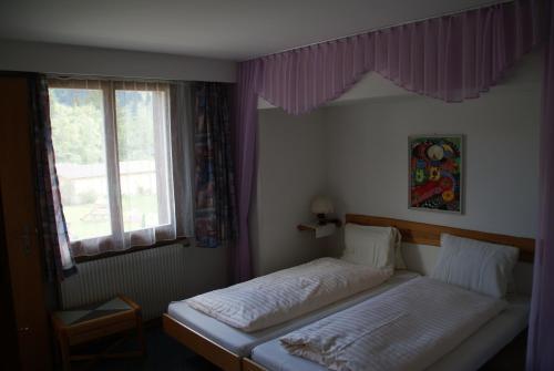 Hotel Pension Spycher, Frutigen