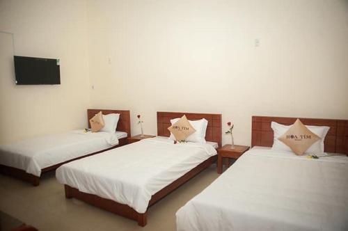 Hoa Tim Hotel, Huế