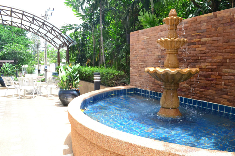 Sky Place Serviced Apartment, Suan Luang