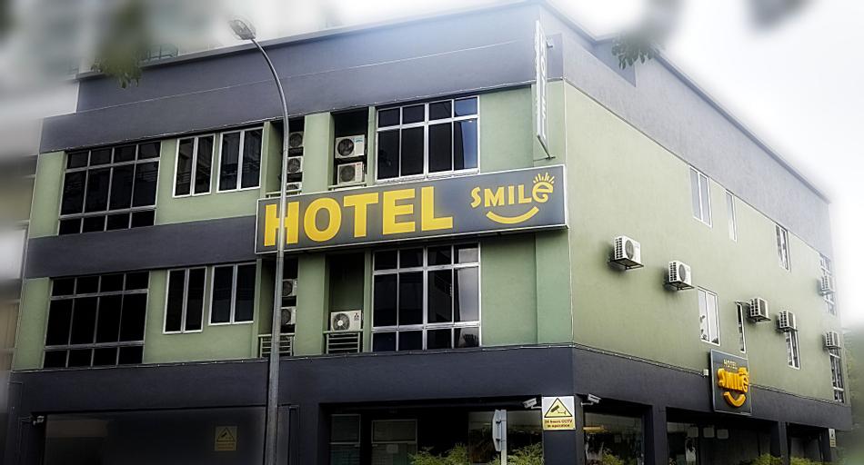 Smile Hotel Selayang Point, Kuala Lumpur