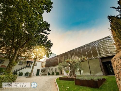 The Wine House Hotel - Quinta da Pacheca, Lamego