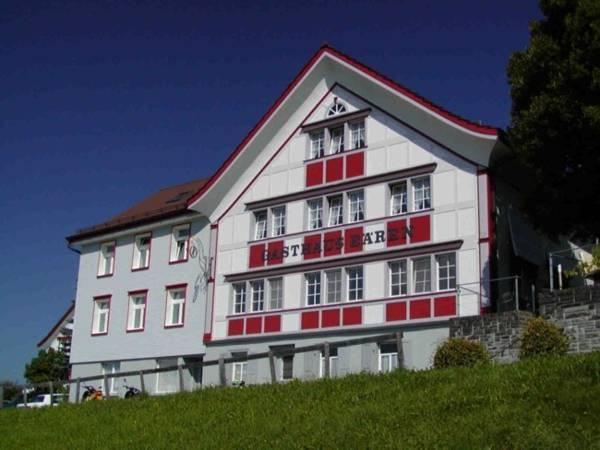 Gasthaus Baren Schlatt, Appenzell Innerrhoden