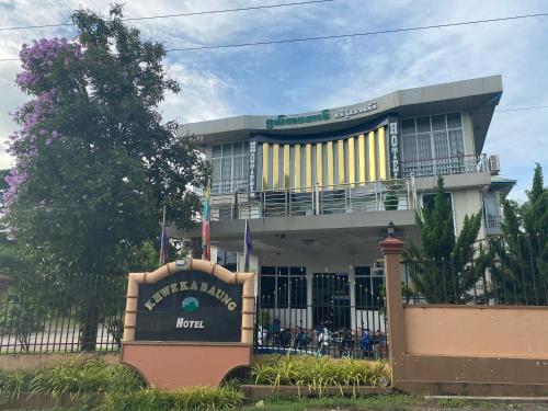 Khwe Ka Baung Hotel, Kawkareik