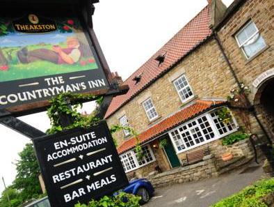 The Countryman's Inn, North Yorkshire