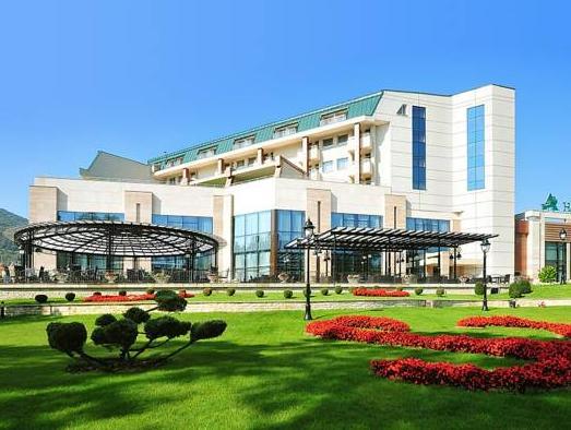 A Hoteli - Hotel Izvor, Aranđelovac