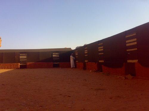 Sand Dunes Camp, Aqaba