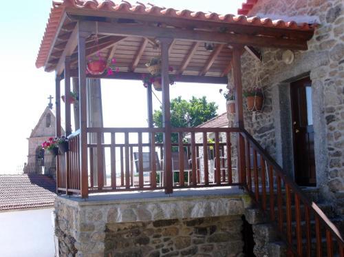 Casa do Pelourinho, Bragança