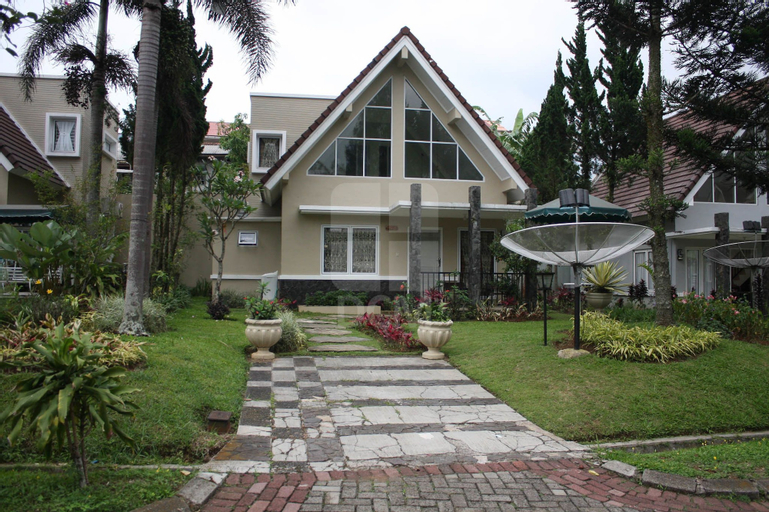Villa Kota Bunga Blok DD, Cianjur