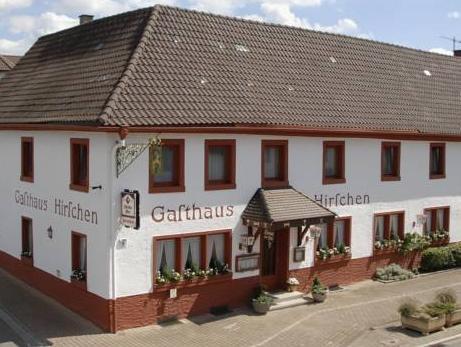 Gasthaus zum Hirschen, Ortenaukreis