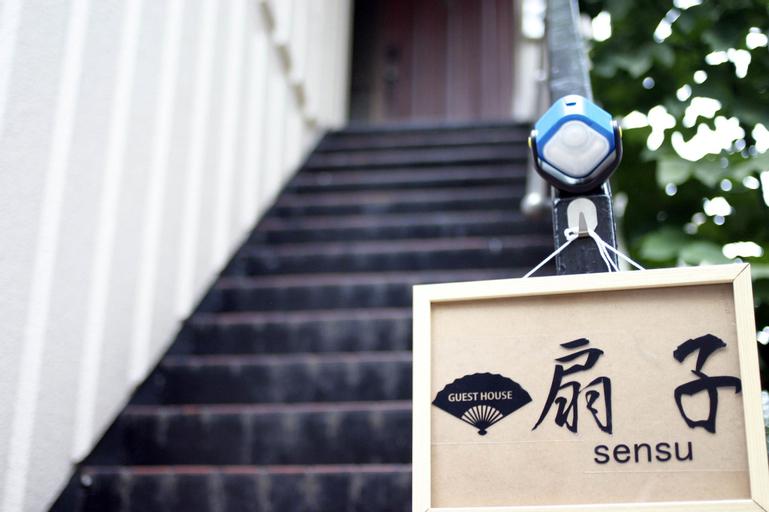 Guest House SENSU, Ōta