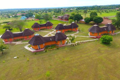 Acaki Lodge, Chua