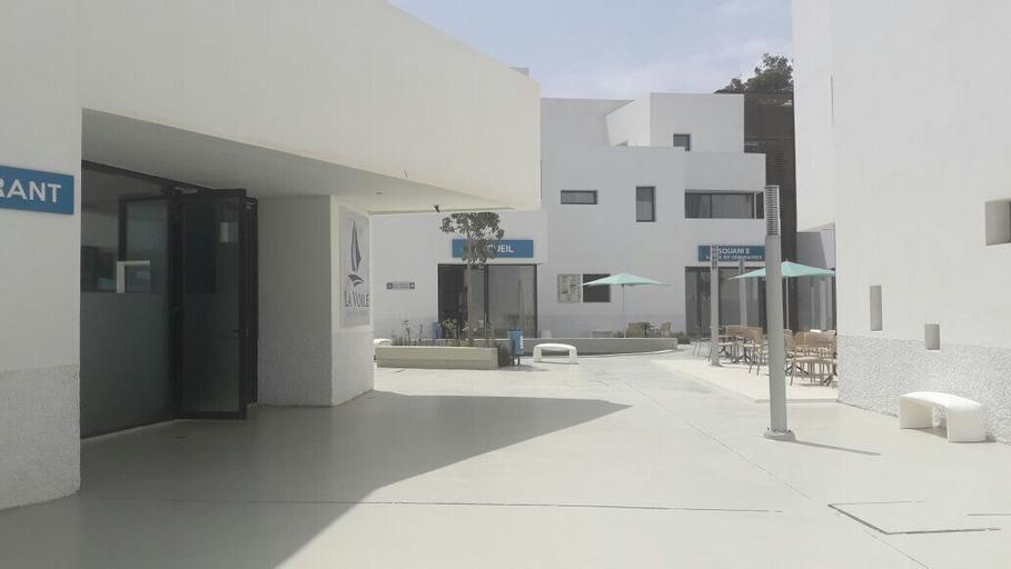 Appart-Hotel Souani, Al Hoceïma