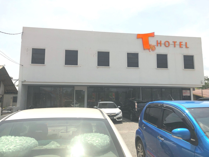 T Hotel Changlun, Kubang Pasu
