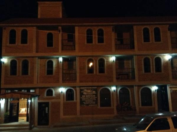 Hotel Bello Amanecer, Mineral del Chico