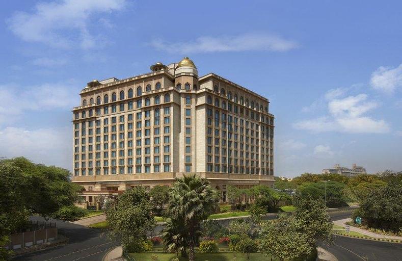 The Leela Palace New Delhi, West