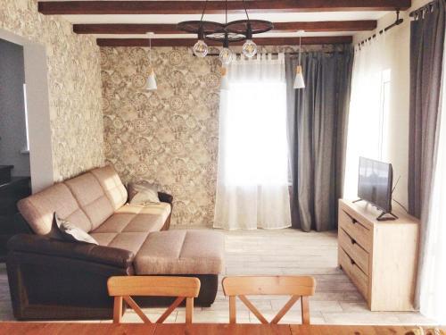 Дом для отпуска, Smolenskiy rayon