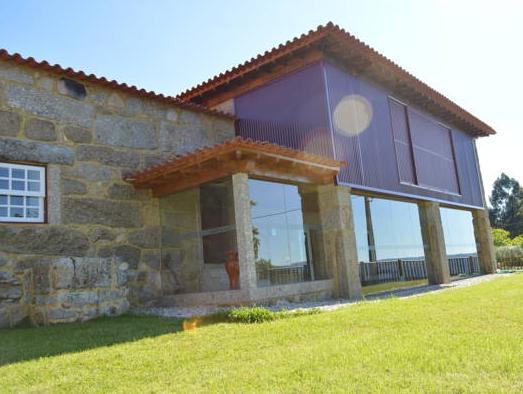 Casa do Rancho - Turismo Rural, Amares