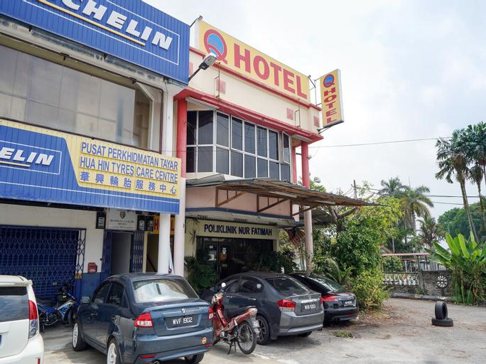 OYO 1094 Q One Hotel Dengkil, Kuala Lumpur