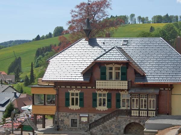 Hotel & Chalets Herrihof, Lörrach