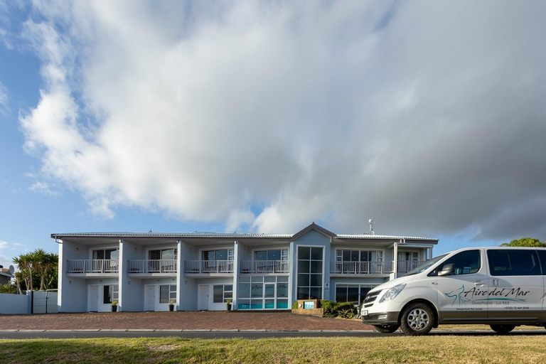 Aire del Mar Guest House, Overberg