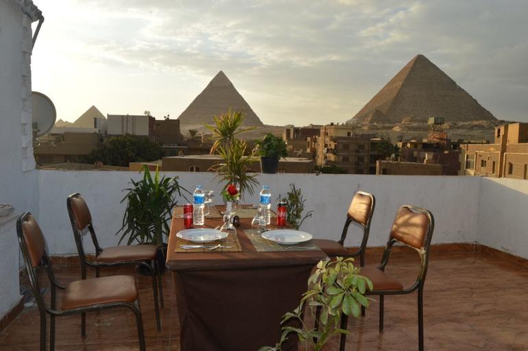 Pyramids View Studios, Unorganized in Al Jizah