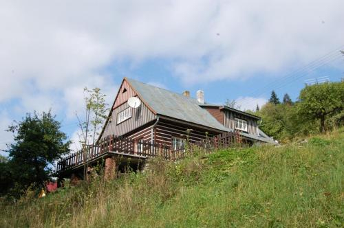 Holiday home in Horni Dusnice 2121, Semily