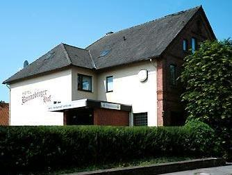 Gasthaus Bonneberger Hof, Herford