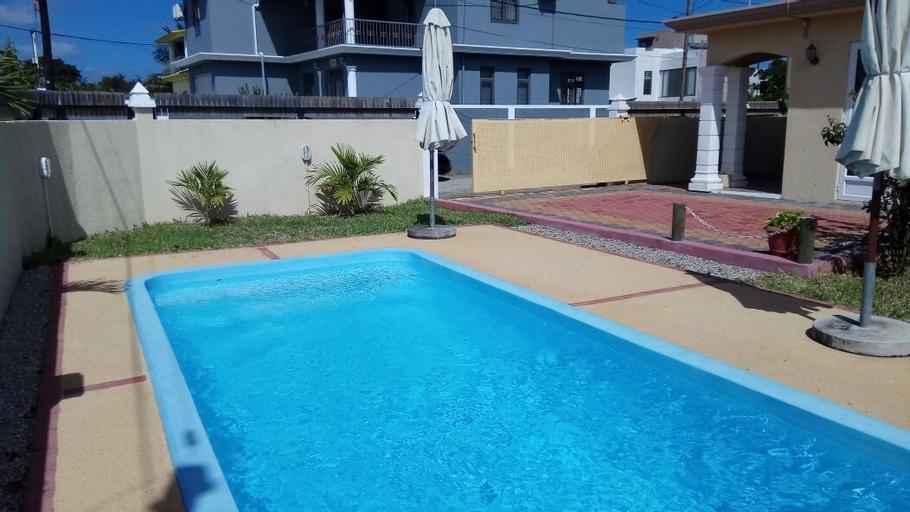 Villa Zariss,