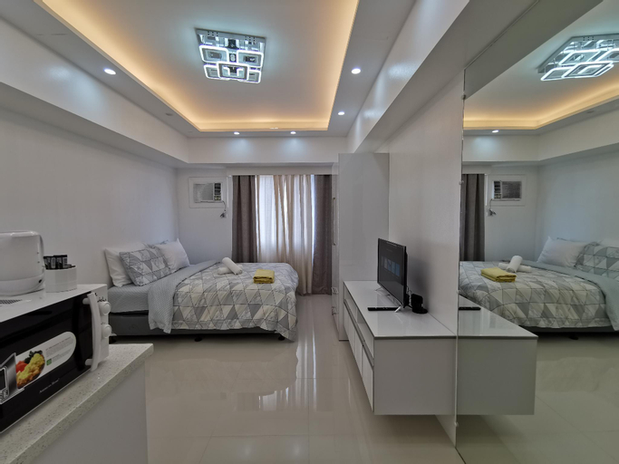 Avida Davao Studio Seaview 17B, Davao City