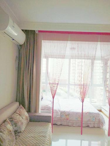 Yingkou Bayuquan Sea Love Boutique Apartment, Tieling