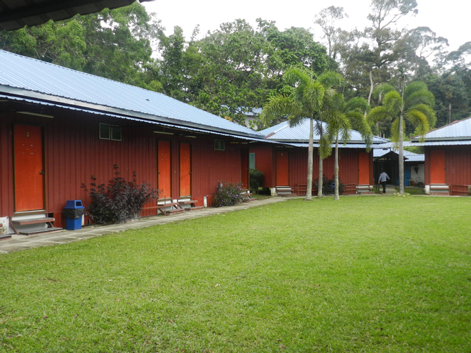 The Red Cabanon, Bentong