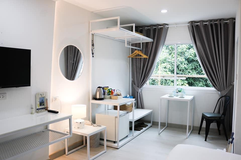 Bed By Boat Hotel & Apartment, Muang Nonthaburi