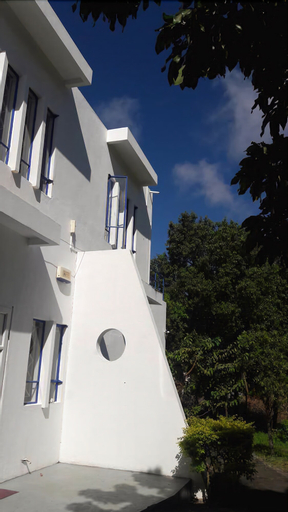 Les Appartements Katikïa,